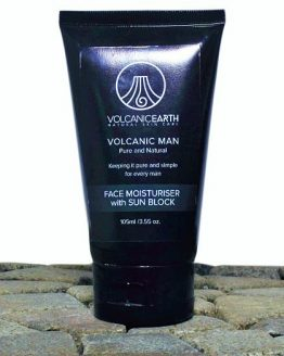 Men facial moisturizer have